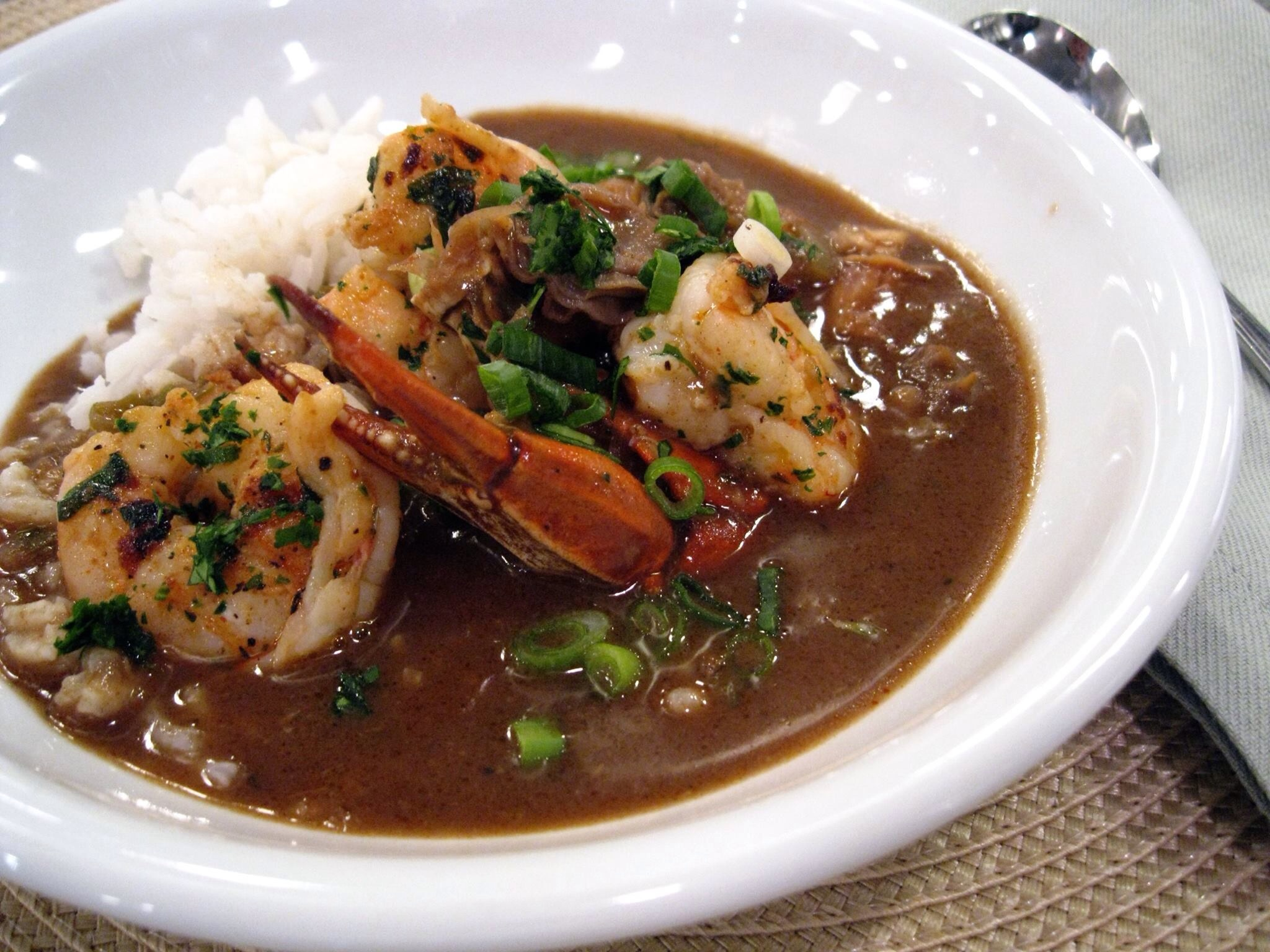 ... gumbo recipe you can t go wrong with this classic seafood gumbo